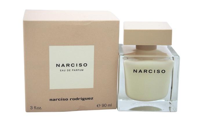 Narciso by Narciso Rodriguez Eau de Parfum for Women (3 Fl. Oz.): Narciso by Narciso Rodriguez Eau de Parfum for Women (3 Fl. Oz.)