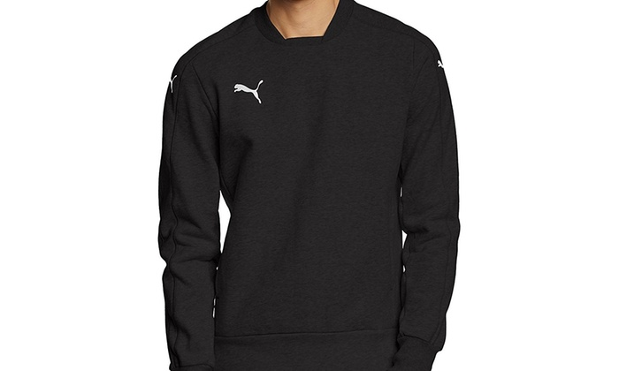 reputable site 5c60c 83451 Puma Herren Sweatshirt | Groupon