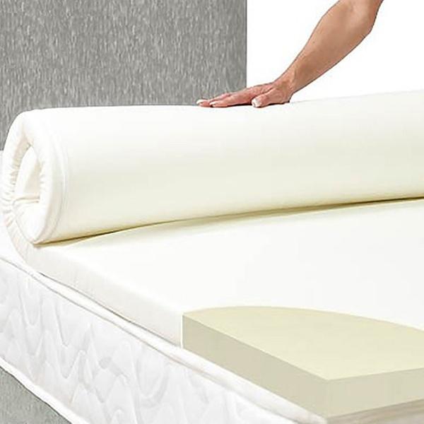 Foam Mattress Topper.Dense Foam Mattress Topper Groupon
