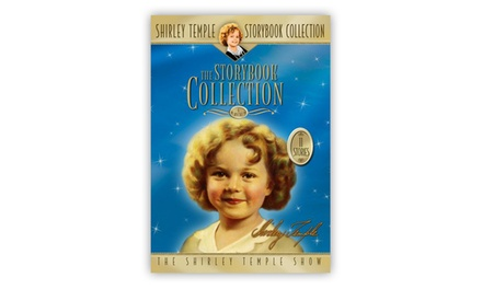 Shirley Temple's Storybook DVD Collection