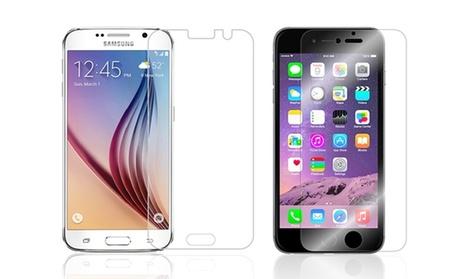 OnTek Screen Protectors for iPhone