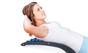 CanDo Orthopedic Back Stretcher