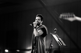 Price Global Group: Dubai Rocks with Ayushmann Khuranna: Standard or VIP Ticket, 5 August at Al Nasr Leisureland, Ice Rink (Up to 25% Off)