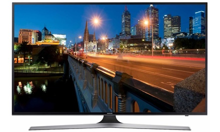 Samsung UE65MU6100 65'' 4K LED Smart TV With Free Delivery