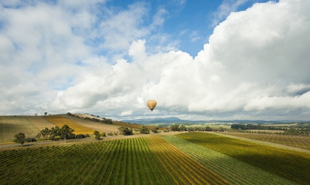 Yarra Valley: Up to ThreeNight Wine Country Stay with Breakfast, Wine, and Late CheckOut at Yarra Glen Apartments