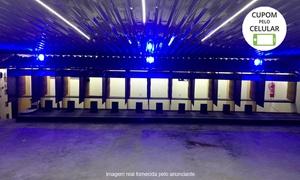 Grupo Protect: Grupo Protect – Gutierrez: curso de tiro 100% prático com 200 disparos (revólver calibre 38 e pistola 380)