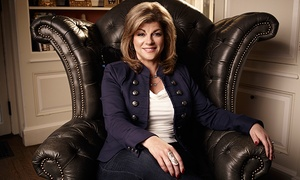 Psychic Medium Kim Russo: Psychic Medium Kim Russo on June 23 at 8 p.m.