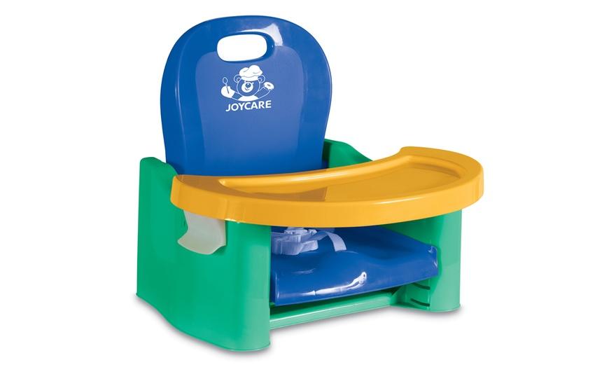 Fino a 55% su Alzatina sedia per bambini Joycare   Groupon