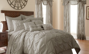 Room-in-a-Bag Comforter Sets 24-Piece