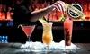 Cocktail und Pancho für Zwei