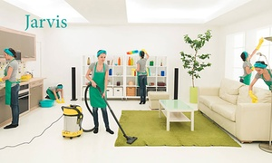 Jarvis: $5 for $35 Credit Towards Home or Cleaning Services with Jarvis (Min Additional Spend $70)