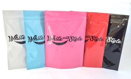 Sparkle White Professional Home Teeth Whitening Kit