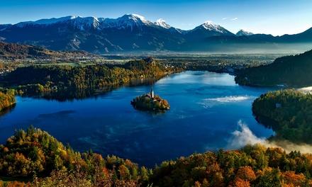 Wycieczka do Słowenii, Chorwacji lub na Bałkany