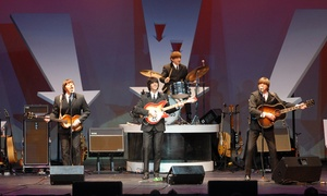 Liverpool Legends: Liverpool Legends: The Complete Beatles Experience (May 17–November 19)