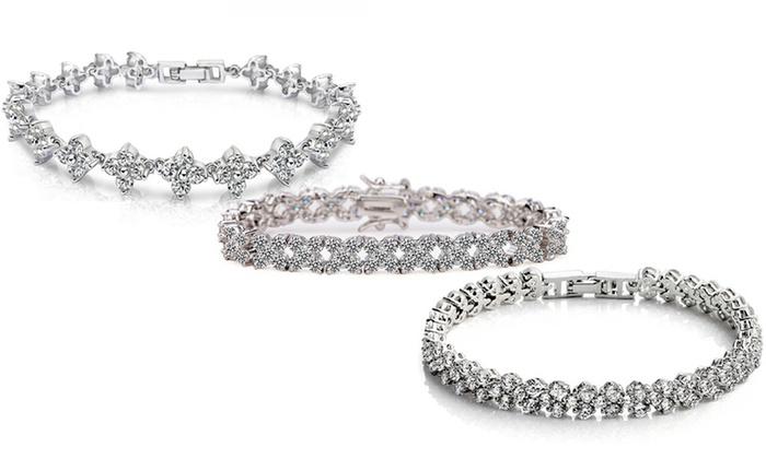 Bracciali Van Amstel Diamant