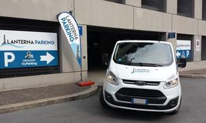 Lanterna Parking: Fino a 12 giorni di parcheggio con transfer gratuito per il Terminal Crociere del Porto di Genova (sconto fino a 43%)