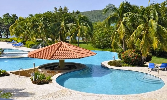 Sea Breeze Hotel - Culebra: 2- or 3-Night Stay at Sea Breeze Hotel in Culebra, Puerto Rico