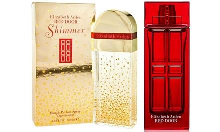 Elizabeth Arden Red Door Eau de Toilette 50ml or Red Door Shimmer Eau de Parfum 100ml