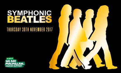 image for Rocco Buonvino Presents Symphonic Beatles, 30 November at London Coliseum (Up to 86% Off)