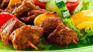 Fattoush Restaurant: 60% off at Fattoush Restaurant