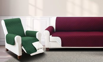Quilted Sofa Furniture Protector