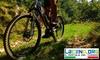 Bike tour in percorso a scelta