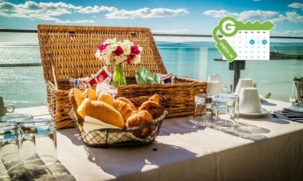 Camarga: habitación doble standard o superior con opción a desayuno en el Hôtel Restaurant Splendid Camargue