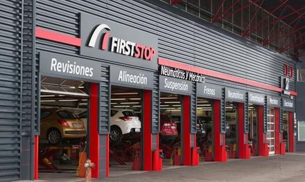 Cambio del kit de distribución de tu coche hasta 1.999cc con revisión de seguridad por 299 € en First Stop - Baleares