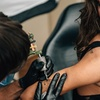 60-Minute Tattoo Session