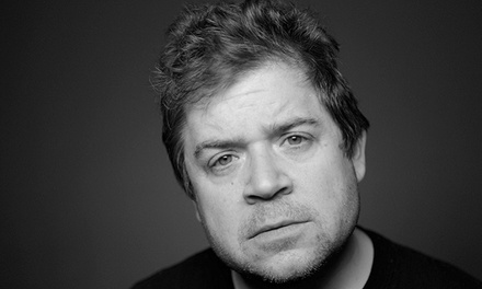 Patton Oswalt at The Fillmore Miami Beach at the Jackie Gleason Theater on April 9 at 7:30 p.m. (Up to 50% Off)