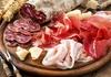 Gran Menu degustazione con calici vino abbinati in zona Monti