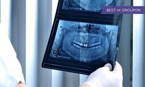 Panoramik Centrum Diagnostyczne: Zdjęcie pantomograficzne zębów dla 1 osoby za 39,99 zł w Centrum Diagnostycznym Panoramik