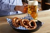 48% Off Traditional German Food at Hofbräuhaus