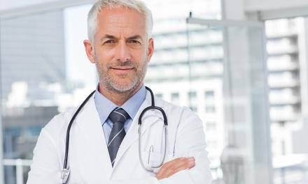 Visita endocrinologica e MOC a 29,90€euro