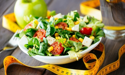 $9.95 for a Fitness and Weight Loss Online Foundation Course (Don't Pay $395)