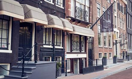 Amsterdam Centro: camera doppia Standard con colazione per 2 a 65€euro