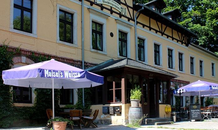 Wachbergschänke in Dresden, SN | Groupon