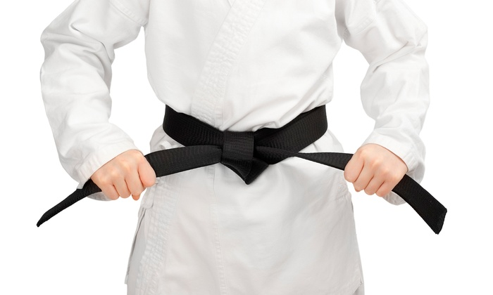 Bushido Karate Dojo, Inc - North Great River: $49 for Two Months of Karate Classes with Uniform at Bushido Karate Dojo, Inc ($99 Value)