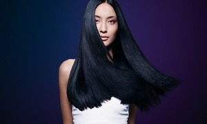 Up to 69% Off Hair Treatment Packages at The Beauty Institute at The Beauty Institute, plus 6.0% Cash Back from Ebates.