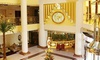 Bahrain: 4* 1- or 2-Night Stay with Breakfast