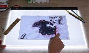 Tablette dessin lumineuse A3
