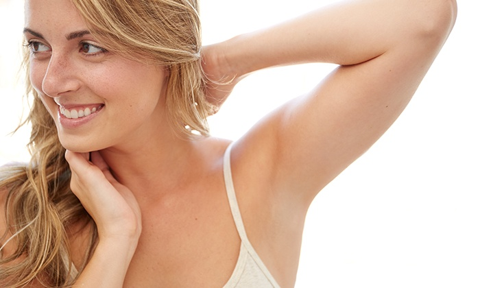 Beauté Paramédika - Gatineau: $279 for One Year of Laser or Pulsed Light Hair Removal for Three Body Areas at Beauté Paramédika ($2,392 Value)