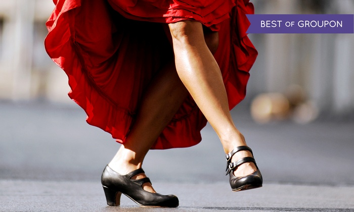 Piel Canela Dance and Music School - Garment District: One or Two Months of Unlimited Dance Classes at Piel Canela Dance and Music School (Up to 86% Off)