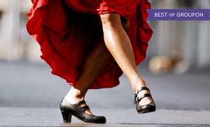 Piel Canela Dance and Music School: One or Two Months of Unlimited Dance Classes at Piel Canela Dance and Music School (Up to 86% Off)