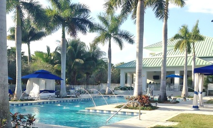Stay at Provident Doral At The Blue Miami, FL.