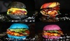 Restaurant Specialty - Burgers at Luxxo Burgers