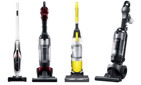 Samsung Power Stick or Bagless Upright Vacuum Cleaner (Manufacturer Refurbished) photo