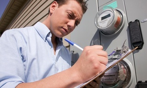 Mid Atlantic Energy Consultants: Home Energy Audit from Mid Atlantic Energy Consultants (45% Off)
