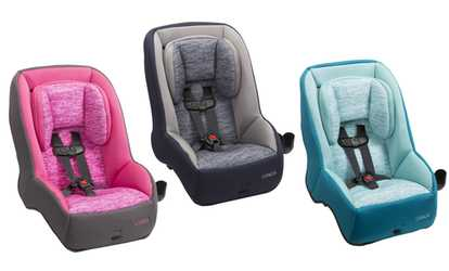 Shop Groupon Cosco MightyFit 65 DX Convertible Car Seat