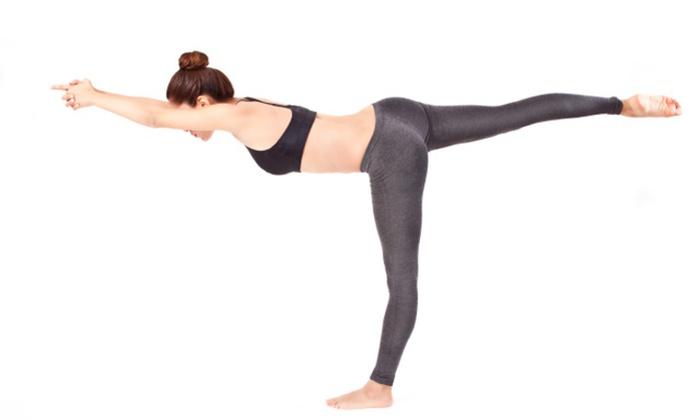 Ava Hot Yoga - Mönchengladbach: Hot-Yoga-Flatrate für 15 oder 30 Tage für 1 oder 2 Personen im Ava Hot Yoga (bis zu 66% sparen*)